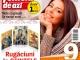 Revista Femeia de azi ~~ Diete cu greseli. Ce riscuri sunt ~~ 10 Octombrie 2013
