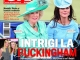 Revista OK! Magazine ~~ Intrigi la Buckingham ~~ 3 Octombrie 2013