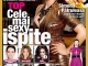 Revista STORY Romania ~~ Coverstory: Top cele mai sexy ispite ~~ 10 Octombrie 2013