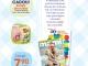 Promo pentru revista MAMI, editia Octombrie 2013