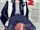 Revista ELLE MAN Romania ~~ Spirit masculin ~~ Noiembrie 2013