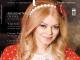 Etiquette Magazine ~~ Coperta: Galyna Pinzari ~~ Noiembrie 2013