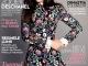 Marie Claire Romania ~~ Cover girl: Zooey Deschanel ~~ Noiembrie 2013