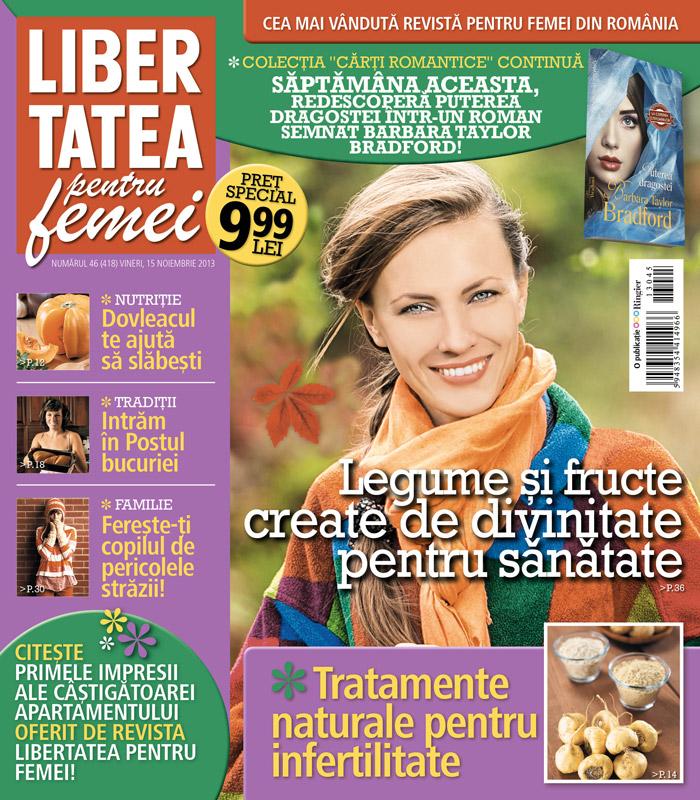 Libertatea pentru femei ~~ Legume si fructe create de divinitate pentru sanatate ~~ 15 Noiembrie 2013