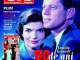 OK! Magazine Romania ~~ Familia Kennedy. 50 de ani de secrete ~~ 14 Noiembrie 2013