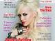 Revista Slab sau gras ~~ Coperta: Anda Adam ~~ Noiembrie 2013