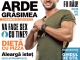Men's Health Romania ~~ Coperta: Dorian Popa ~~ Octombrie 2013