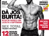 Men's Health Romania ~~ Cover man: Sergio Ramos ~~ Mai 2013 ~~ Pret: 11 lei