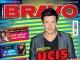 BRAVO ~~ Coperta: Cory Monteith ~~ Postere: Lora, Stefan Salvatore si Amy Winehouse ~~ 30 Iulie 2013