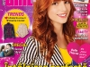BRAVO GIRL! ~~ Cover girl: Bella Thorne ~~ 5 Februarie 2013