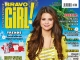 Bravo Girl ~~ Cover girl: Selena Gomez ~~ 6 August 2013