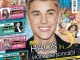 Revista BRAVO ~~ Coperta: Justin Bieber ~~ 16 Iulie 2013