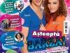 BRAVO ~~ Coperta: Monica si Dima din <em>Pariu cu viata</em> ~~ Cadou: Vampirii din Morganville. Casa de sticla (volumul I – partea 2) ~~ 12 Februarie 2013