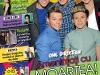 BRAVO ~~ Coperta: One Direction ~~ Cadou: Vampirii din Morganville. Banchetul nebunilor (volumul IV – partea 1) ~~ 23 Aprilie 2013