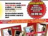 Promo revista BRAVO si pachete de carti din seria FETELE GALLAGHER ~~ Pret pachet: 11 lei