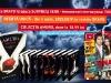 Promo pentru seria AMURG, impreuna cu revista BRAVO ~~ din 4 Iunie 2013 ~~ Pret pachet: 11 lei