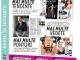 Promo pentru revista JOY Romania, editia Ianuarie 2014