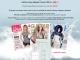 Oferta de abonament pe 1 an la revistele Glamour, CSID si The One ~~ Pret pachet: 190 lei ~~ Cadou: Parfumul  A SCENT de Issey Miyake