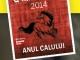 Carticia FEMEIA DE AZI  ~~ Horoscop 2014. Anul Calului ~~ 30 Ianuarie 2014 ~~ Pret: 1,70 lei