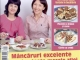 Carticica Practica ~~ Mancaruri excelente pentru toate mesele zilei ~~ nr. 1 Ianuarie 2014