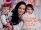 Revista BEBELU ~~ Coperta: Andreea Marin ~~ Cadou: pachet de servetele Bella Happy ~~ Primul numar, Ianuarie 2014