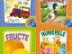 Carticele educative D-TOYS, cadoul revistei MAMI, editia Ianuarie 2014, pret pachet 8 lei
