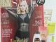 Promo pentru revista Beau Monde Style, editia Februarie 2014