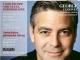 Psychologies Romania ~~ Coperta: George Clooney ~~ Februarie 2014