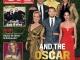 OK! Magazine Romania ~~ Coperta: Premiile Oscar ale Academiei America de Film ~~ 20 Februarie 2014