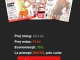 Oferta Mediafax: Glamour, The One si CSID editiile de Aprilie 2014 la pretul de 15 lei cu livrare gratuita