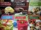 Colectia de carti cu retete DELICII IN BUCATARIE ~~ Oferta Inmedio: 6 lei bucata ~~ Aprilie 2014