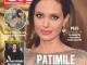 OK! Magazine Romania ~~ Coperta: Angelina Jolie ~~ OK! Extra: Beyonce ~~ 3 Aprilie 2014