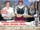 Practic in bucatarie ~~ Festivalul clatitelor Prejmer: traditie, spectacol, tinerete ~~ Nr. 4 Aprilie 2014