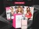 Oferta Mediafax pentru abonament anual la cele 3 reviste plus cadou parfumul Eau de Cartier Goutte de Rose ~~ Pret: 190 lei