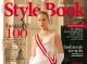 Story Style Book ~~ Coperta: Nicole Kidman ~~ Nr. 5 Primavara-Vara 2014 ~~ Pret: 12 lei