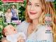OK! Magazine Romania ~~ Coperta: Drew Barrymore ~~ 29 Mai 2014