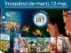 Colectia Disney Audiobook: Clopotica si Zana Pirat ~~ 13 Mai 2014 ~~ Pret pachet ziar+carte+CD: 19 lei