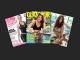 Oferta Mediafax pentru doamne: 3 reviste la pretul de 15 lei, livrare gratuita ~~ Iunie 2014