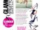 Glamour Stiletto Run ~~ Editia a 4-a, Bucuresti 14 Iunie 2014