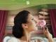 Romanul ALEGEREA PERFECTA, de Eloisa James ~~ Volumul 156 din colectia Carti Romantice ~~ 6 Iunie 2014 ~~ Pret: 10 lei
