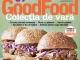 Good Food Romania ~~ Colectia de vara ~~ Iunie 2014 ~~ Pret: 10 lei