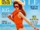 Beau Monde Style ~~ Fashion and the Beach ~~ Iulie 2014