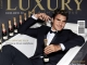Luxury Romania ~~ Coperta: Roger Federer ~~ Iunie-August 2014 ~~ Pret: 19 lei
