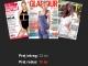Pachet Mediafax de 3 reviste pentru doamne, editiile de Iulie 2014