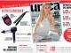 Oferta de abonament pentru revista Unica valabila pentru luna Iulie 2014