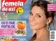 Femeia de azi ~~ Carticica: Salate cu dressinguri delicioase ~~ 24 Iulie 2014 ~~ Pret: 1,70 lei