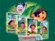 Colectia de DVD-uri Dora Exploratoarea ~~ din 21 Iulie 2014