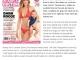 Promo-ul revistei Ce se intampla, Doctore?,  editia de August 2014