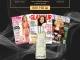 Oferta Mediafax de abonament pentru 3 reviste pentru doamne: Glamour, CSID si The One ~~ Cadou: EDT Dior ~~ August 2014 ~~ Pret: 190 lei