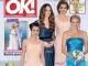 OK! Magazine Romania ~~ Printesele lumii, noile superstaturi ~~ 7 August 2014 ~~ Pret: 5 lei